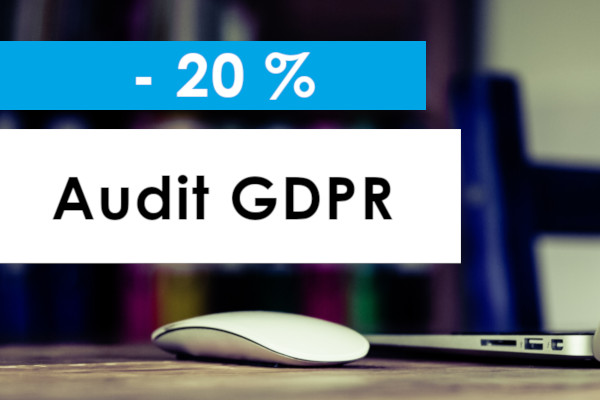 Audit GDPR Avris Consulting