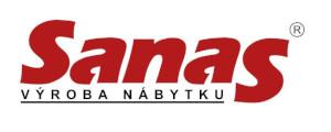 SANAS a. s. logo Referencie Avris Consulting
