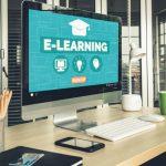 online vzdelávanie zamestnancov